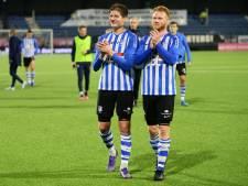 Akkoord bij FC Eindhoven over collectief loonoffer: 'Zijn ons bewust van huidige situatie'