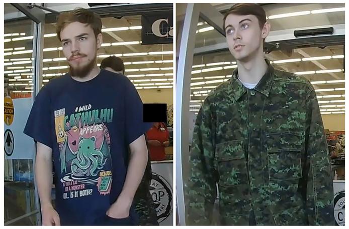 Kam McLeod (18) en Bryer Schmegelsky (19) lieten voor hun dood een video-opname achter.