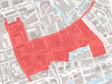 Rotterdam moet eraan geloven: niet meer shoppen zonder mondkapje