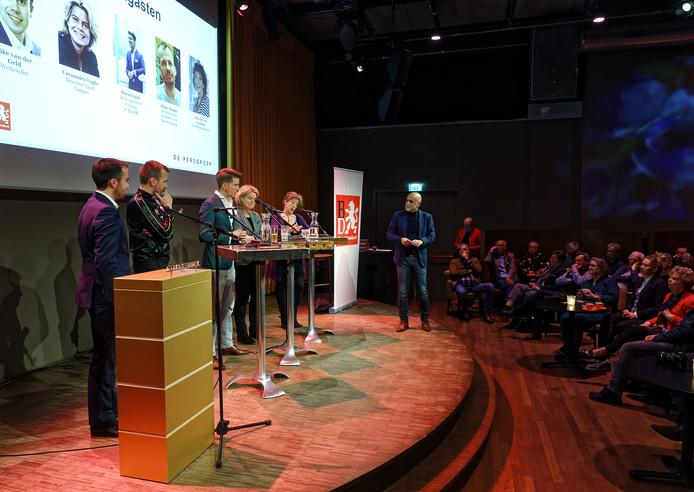 Ambities Voor Den Bosch We Verdienen Als Cultuurstad Van Het