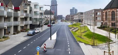 Eindelijk! 'Groene' Oldenzaalsestraat in Enschede morgen weer open