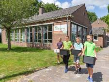Woningbouw meest logische optie voor locatie vrijkomende scholen in Steenwijkerland