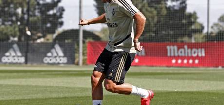 "Eden Hazard absent contre Bilbao: ""On ne veut prendre aucun risque"""