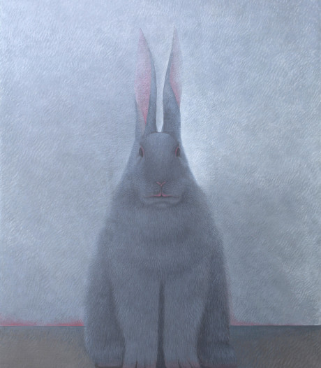 Shao Fan: bij de konijnen af zo goed
