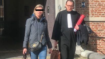"""""""Die vrouw windt iedereen rond haar vinger"""": truckster riskeert 4 jaar cel voor 42 feiten van bedreiging, oplichting en valsheid in geschrifte"""