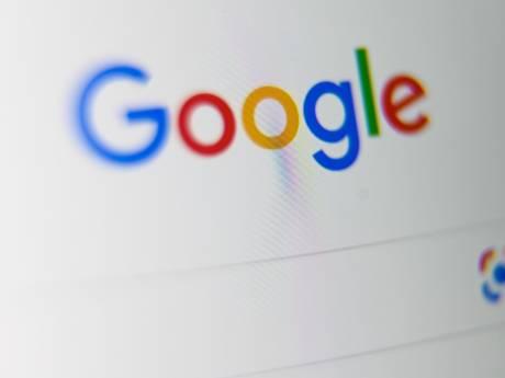 Google va investir un milliard de dollars dans la presse, la Belgique concernée