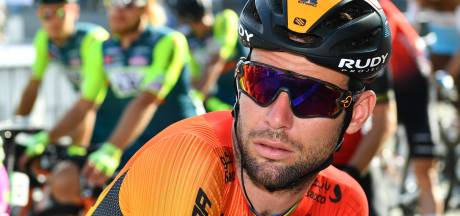 Carrière Cavendish tóch nog niet voorbij: sprinter start in Scheldeprijs