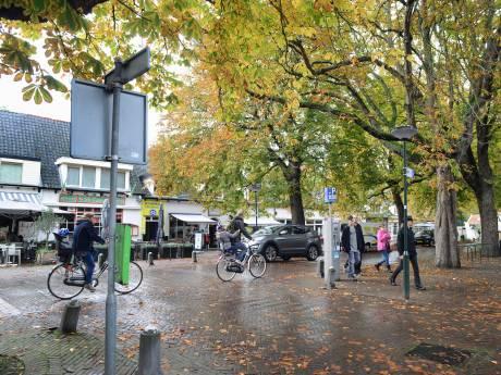 Burgh-Haamstede bijt van zich af, maar de vraag is of dat verstandig is