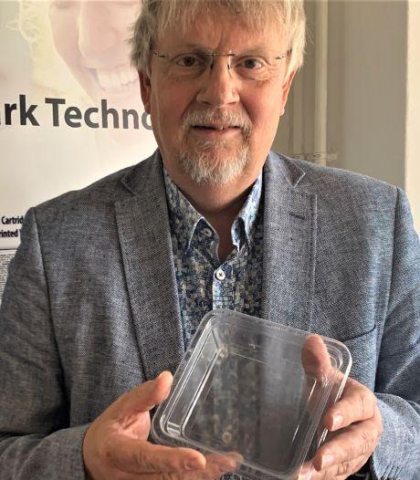 Deze uitvinding uit Twello moet zorgen dat miljoenen kilo's plastic niet 'verloren' gaan