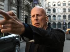 Omstreden film Death Wish begint met Bruce Willis aan tweede leven
