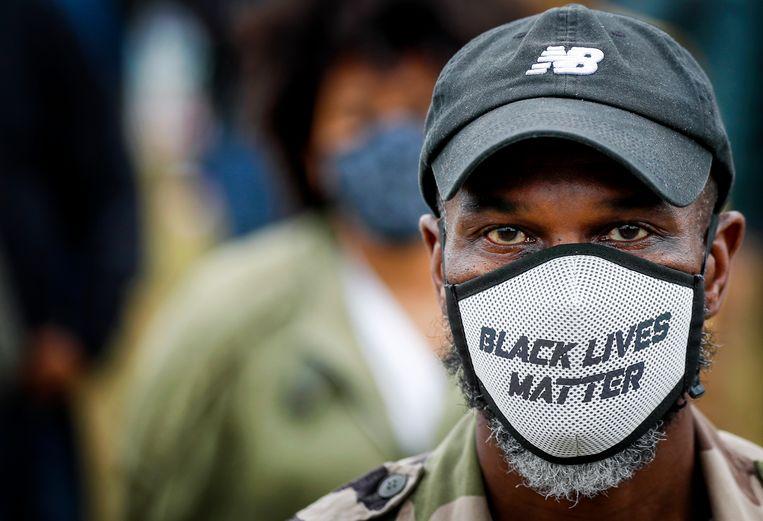 Uit de ruim 100 meldingen van antizwart racisme in 2019 komt naar voren dat het alledaags en alomtegenwoordig is.  Beeld ANP
