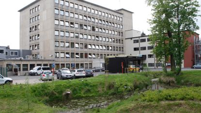 Stad houdt raadpleging over nieuw ziekenhuis op Verversgracht