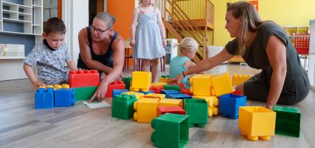 Coronacompensatie voor kinderopvang vandaag op rekening ouders gestort