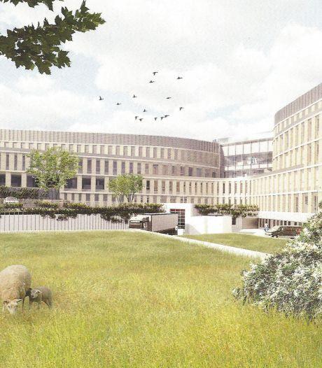 Slingeland wil goedkoper ziekenhuis bouwen in Doetinchem