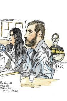 18 jaar cel voor moord op Bianca van Es: 'Dochtertje zal haar moeder nooit leren kennen'