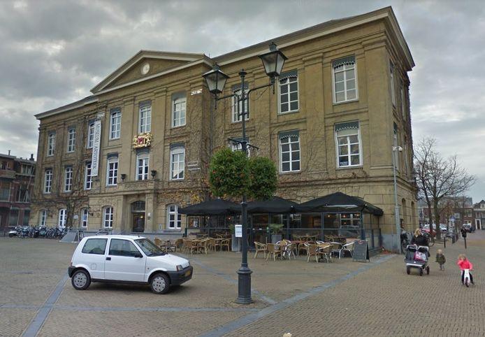 Gorcums Museum in Gorinchem.