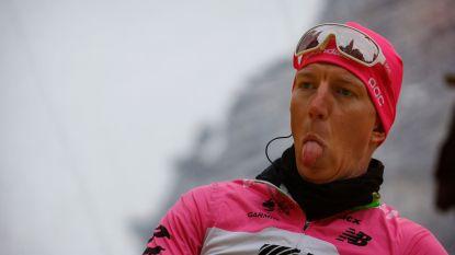 """Koers kort: Lefevere: """"Vanmarcke zou zeker al een klassieker gewonnen hebben als hij bij ons had gereden"""""""