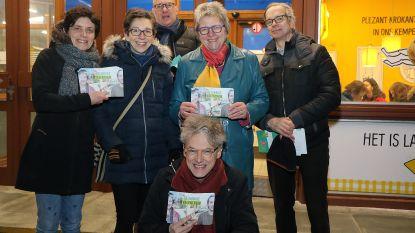 """Groen bedankt treinreizigers op 'Valentrein': """"Ze maken meest ecologische keuze"""""""