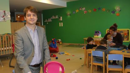 """""""Er mag geen kinderopvang meer verloren gaan, want er is nu al een nijpend tekort"""""""