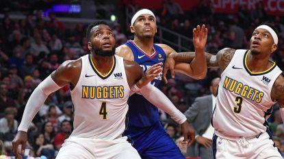 NBA: LA Clippers voor het eerst sinds 2011 niet in play-offs