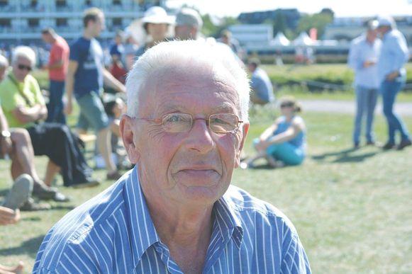 Raymond Haerens.