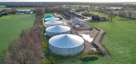 Mestfabriek Nistelrode mag nog niet aan de slag met nieuwe vergunning
