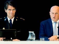 Minister en korpschef doen cao-voorstel politie: 7 procent meer loon