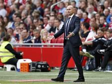 Keizer blijft kritisch na zege van Ajax op Groningen