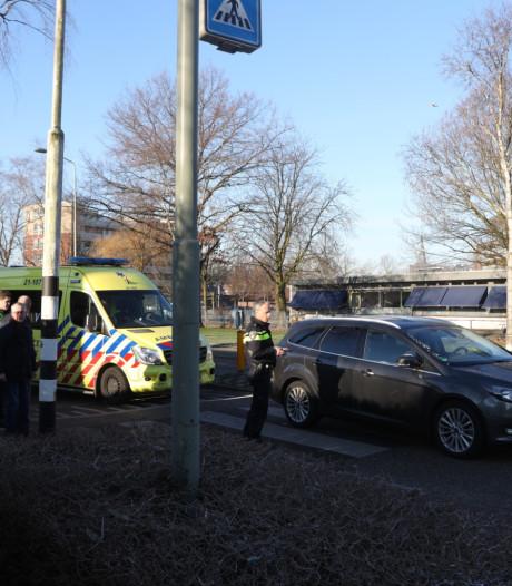 Voetganger gewond na aanrijding op zebrapad in Boxtel