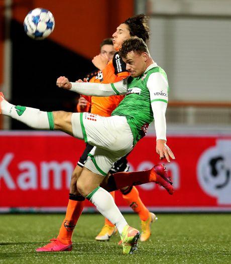 Samenvatting | FC Volendam - FC Dordrecht