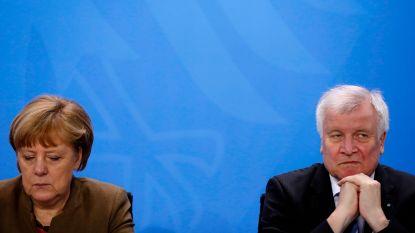 Alles wat je moet weten over het ultimatum voor Merkel in 90 seconden