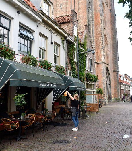 Amersfoortse hotels huiveren voor toeristenbelasting: 'Dit is voor ons de nekslag'