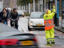 Woede om geldboete voor aanrijden verkeersregelaar uit Apeldoorn: 'Dit was poging tot doodslag'