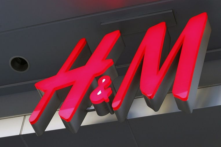 H&M. Beeld null
