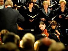 Matthäus Passion in Oldenzaal weer op zondag