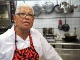 Koningin Surinaamse keuken stopt ermee