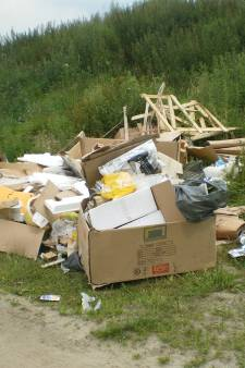PvdA Hengelo: grote afvalcontainers in plaats van hogere boetes