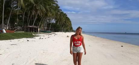 Wereldreizigster Indy kiest voor langer verblijf in Australië: 'De situatie in Nederland is heftiger'