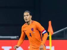 Waarom de Bredase Oranje-captain Virgil van Dijk niet bij NAC, maar per toeval bij Willem II belandde