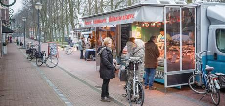 Vertrek weekmarkt uit Molenstraat Klundert is nabij: 'Verandering is nooit een vooruitgang'