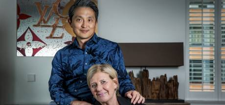 'Vanuit Korea vlogen we vier uur naar shoppingparadijs Guam'