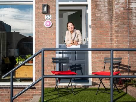Zo hard is de coronacrisis aangekomen voor Airbnb's in het Groene Hart