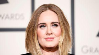 Scheiding kost Adele 70 miljoen