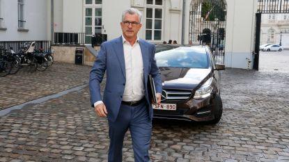 Brussel kiest voor eenmalige inzameling van gegevens