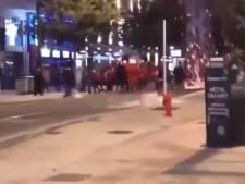 Des dizaines de membres de la communauté turque dispersés avec du gaz lacrymogène à Dijon