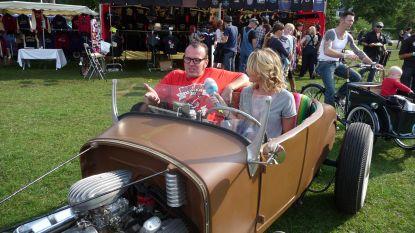 Grootste vetkuivenfestival gaat niet door: Rockabilly Day krijgt geen vergunning in park van Beervelde