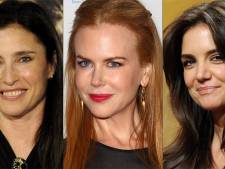 Alle vrouwen van Tom Cruise scheiden als ze 33 zijn