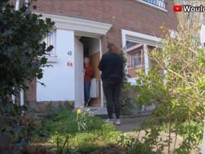 Comment réagiriez-vous si vos voisins voulaient faire expulser une infirmière de son logement?