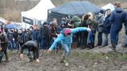 BK cyclocross: Polderdijken herschapen tot modderglijbanen