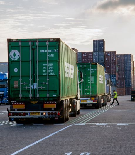 Railterminal in Reeth komt er, maar ietsje anders: 'Het is beter het hele plan nu al in de prullenbak te gooien'